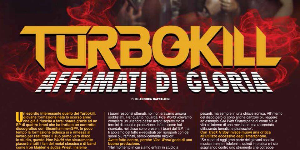 IT Rock Hard – Nov2019 – Story